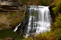 TENNESSEE Waterfalls