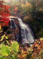 OHIO Waterfalls and Landscapes