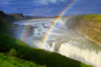 ICELAND Waterfalls and Landscapes