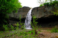 INDIANA Waterfalls and Landscapes